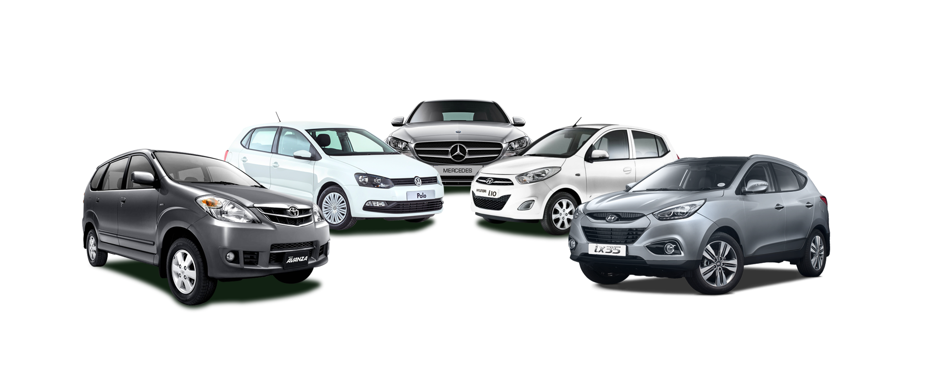 Rent A Car: Car Hire Johannesburg